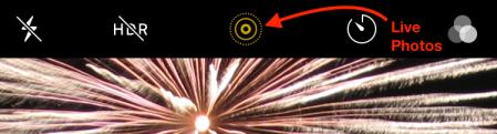 Fireworks-photos-Live-Photos