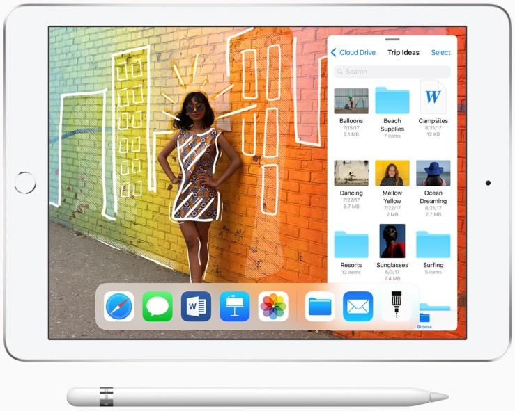 6th-generation-iPad