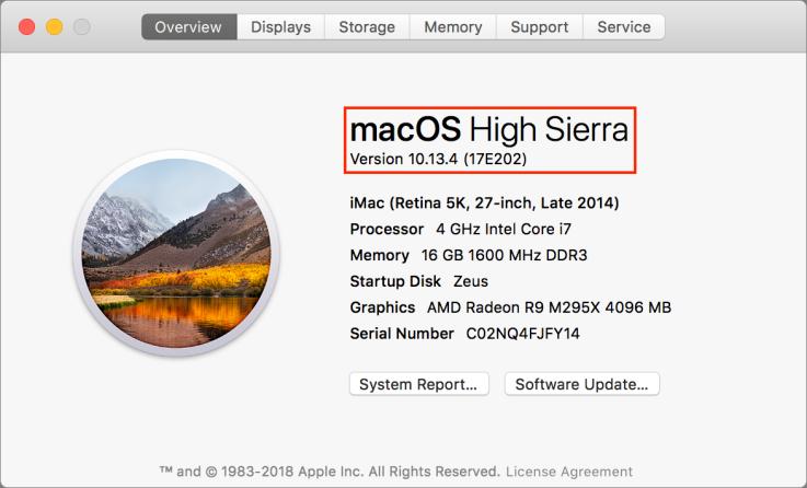 Which-OS-Mac