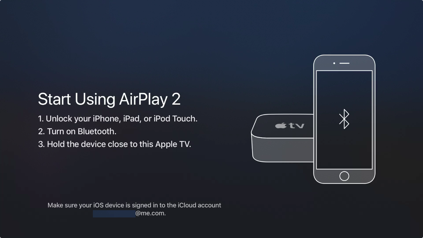 AirPlay-2-tvOS-setup