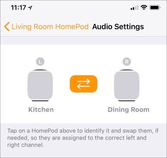 HomePod-pairing