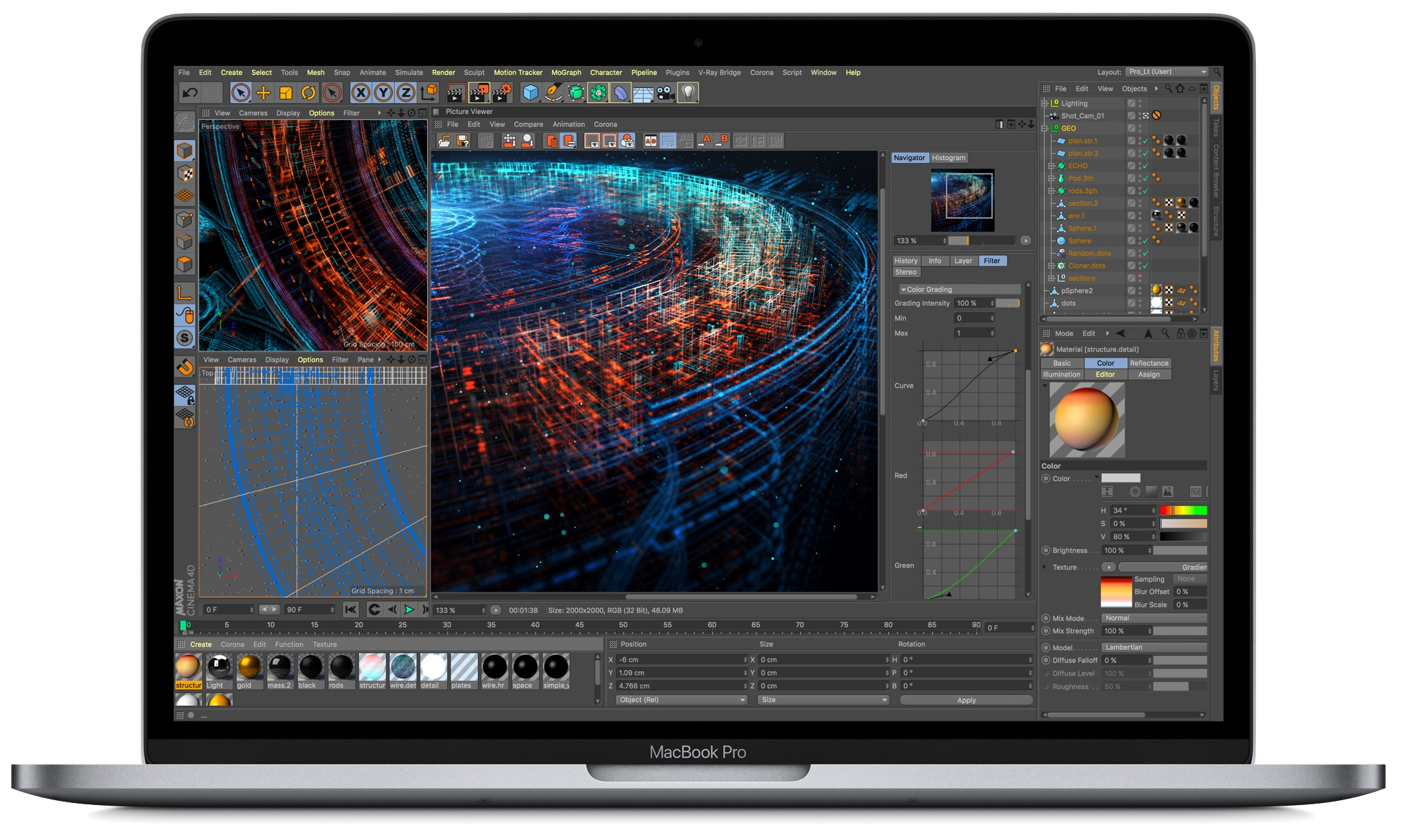 MacBook-Pro-2018-performance