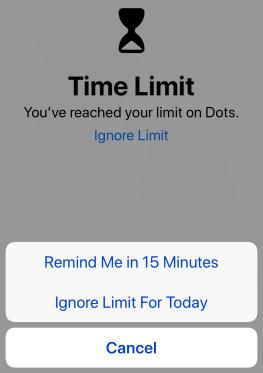 iOS-12-App-Limits