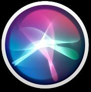 Siri-icon