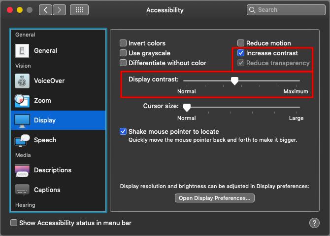Dark-mode-Accessibility