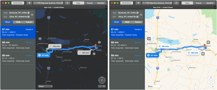 Dark-mode-Maps