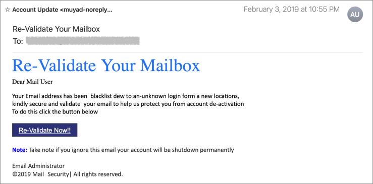 spelling-phishing