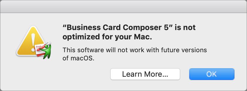 64-bit-app-BCC-warning