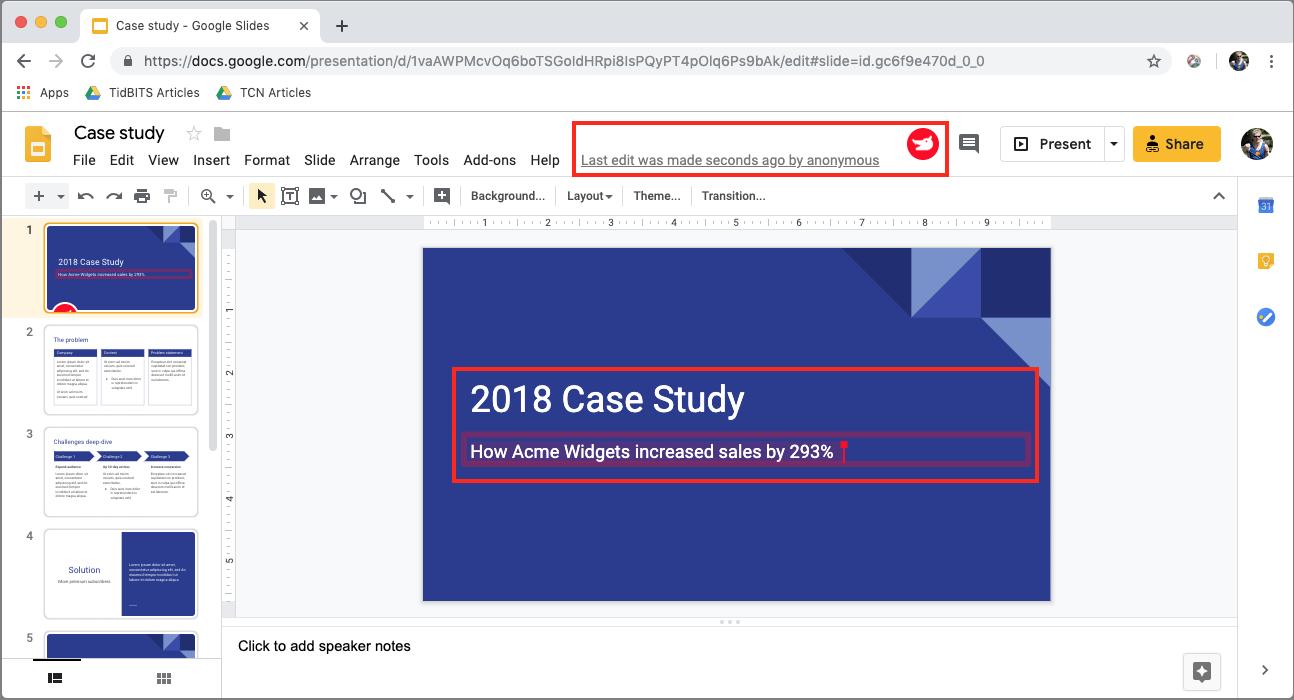 Using-Google-Slides