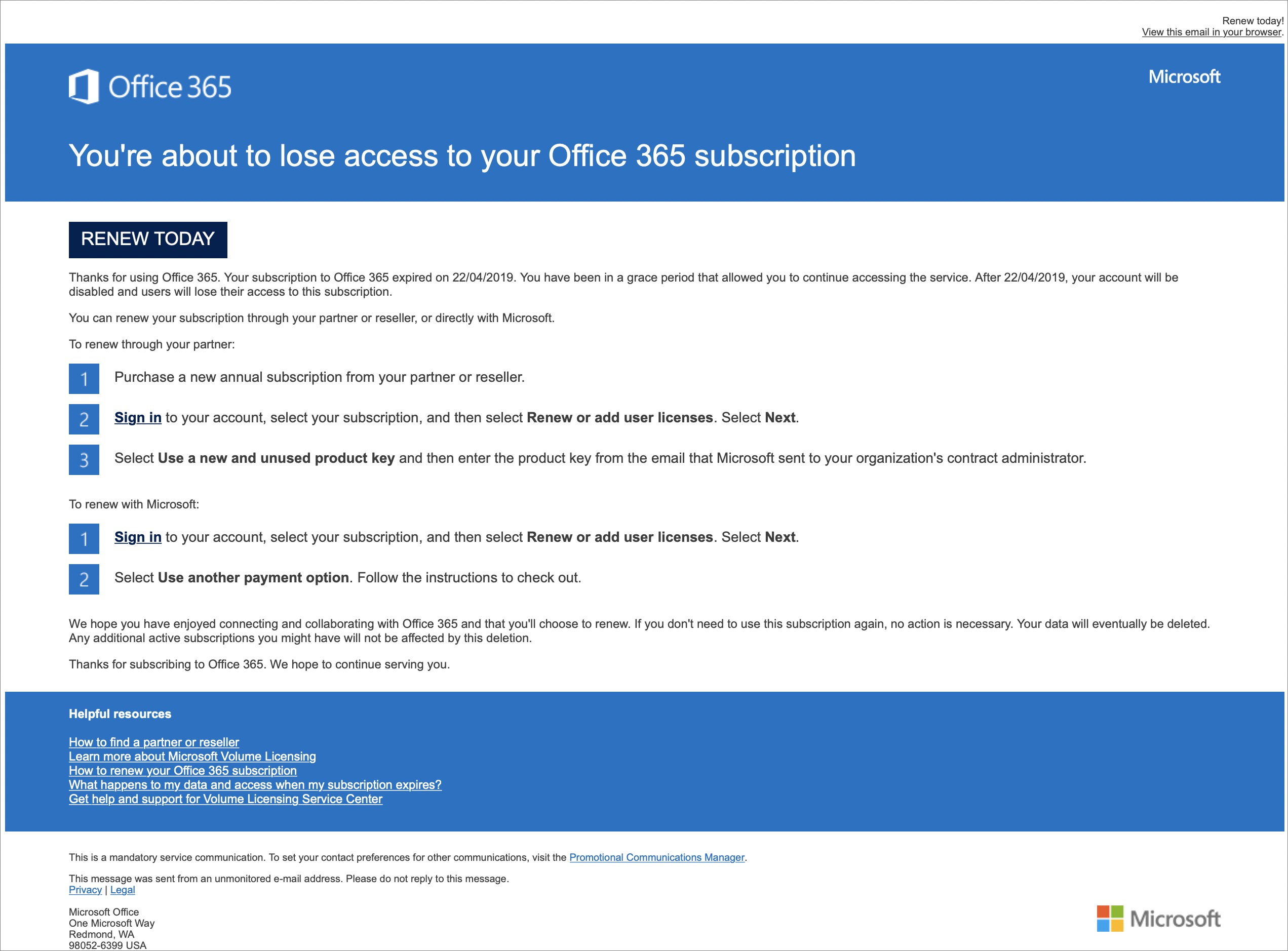 Office-365-phishing